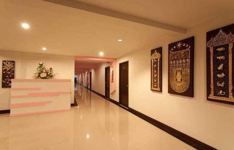 Buaraya - Room - 7