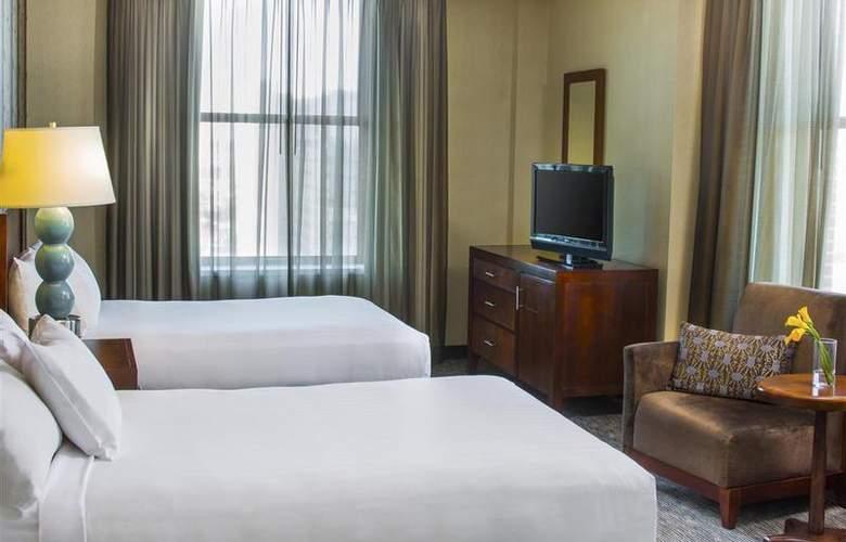 Hyatt Regency Buffalo - Hotel - 13