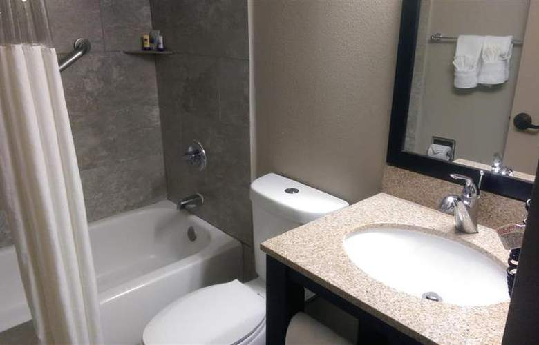 Best Western Plus Hotel & Conference Center - Room - 66