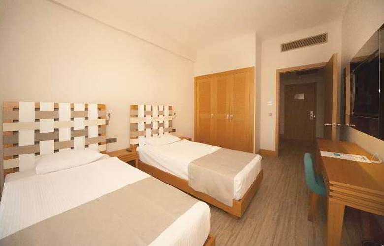 Jiva Beach Resort Fethiye - Room - 11