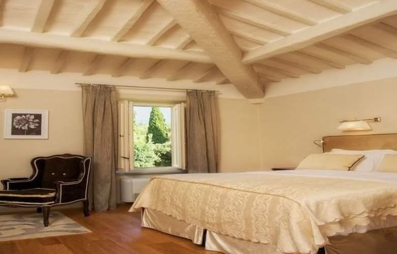 Villa Di Piazzano - Room - 10