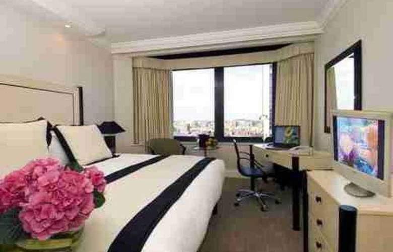 Hilton London Metropole - Room - 2