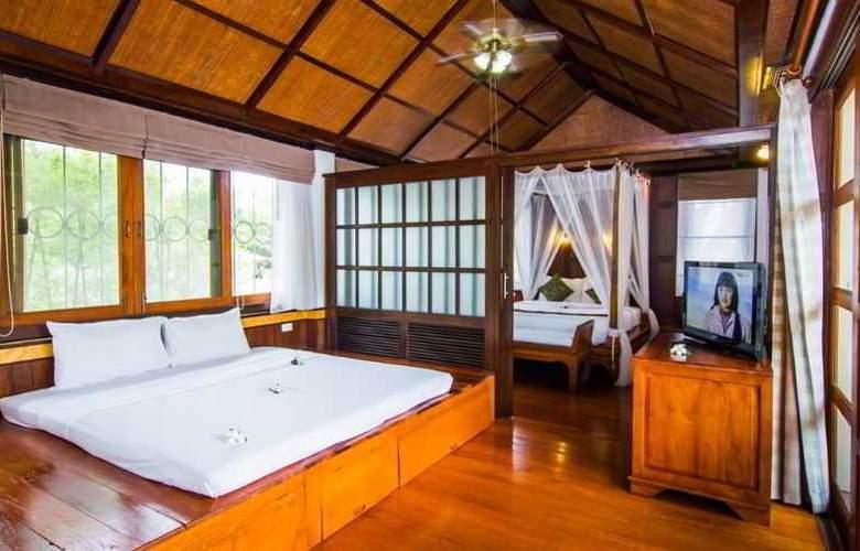 Coco Palm Beach Resort - Room - 11