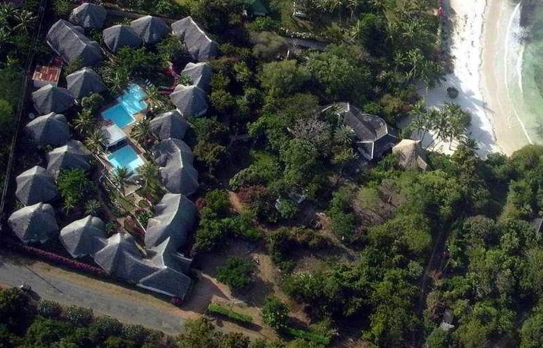 Dorado Cottage - Hotel - 0