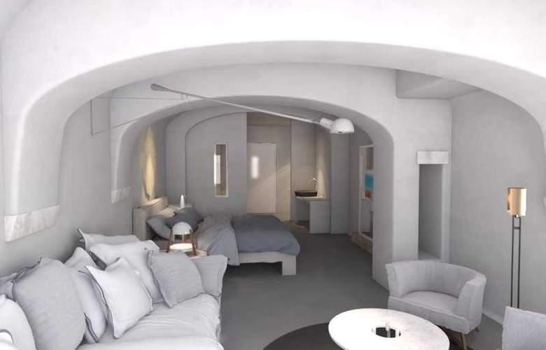 Ornos Beach - Room - 6