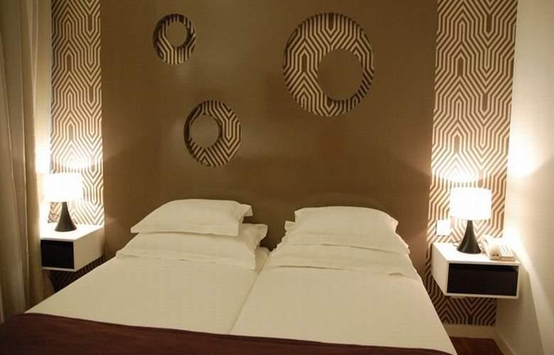 Tivoli-Maputo - Room - 4