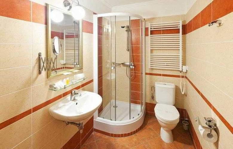 Best Western  Plus Pytloun Design Hotel - Hotel - 7