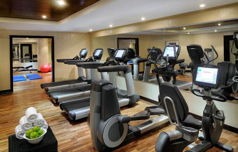 Residence Inn by Marriott - Sport - 2