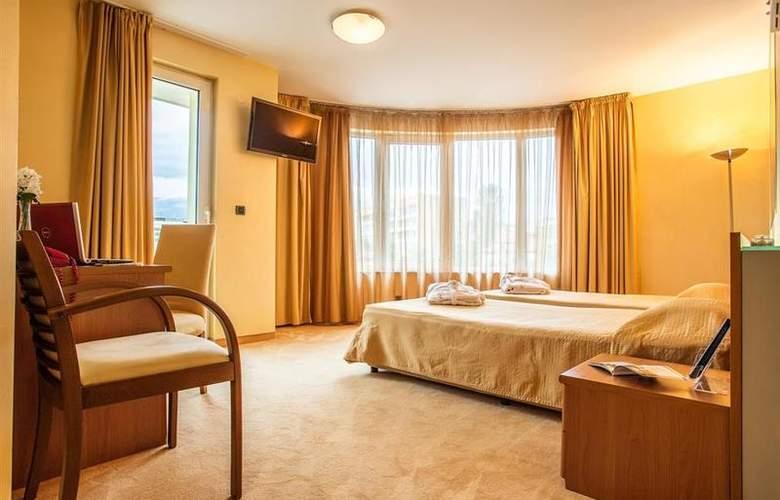 Best Western Hotel Europe - Room - 36
