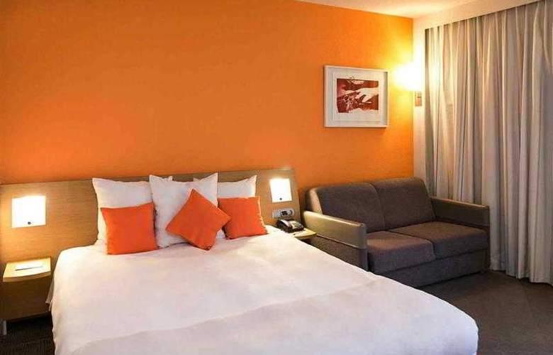 Novotel Lisboa - Hotel - 27
