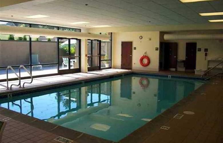 Hampton Inn Bloomsburg - Hotel - 6