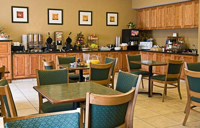 Best Western Porterville Inn - Restaurant - 4
