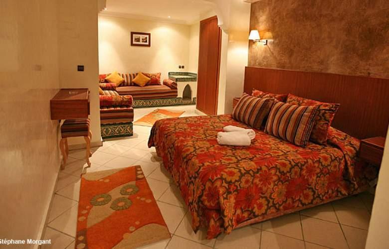 Hotel Ali - Hotel - 4