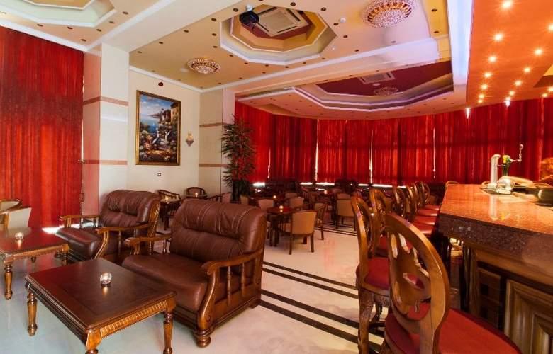 Semeli Hotel - Bar - 8