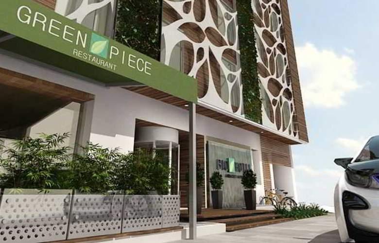 BioHotel Organic Suites - Hotel - 0