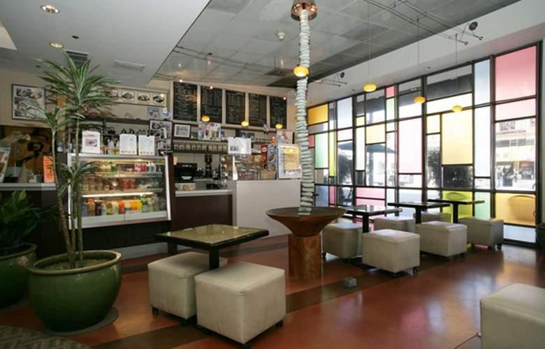 Miyako Hotel Los Angeles - Bar - 0