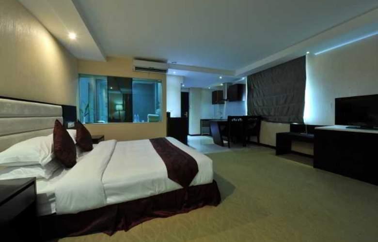 Landscape Hotel Phnom Penh - Room - 22