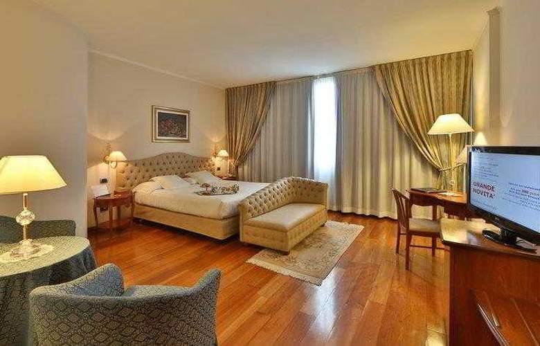 Best Western Globus City - Hotel - 15