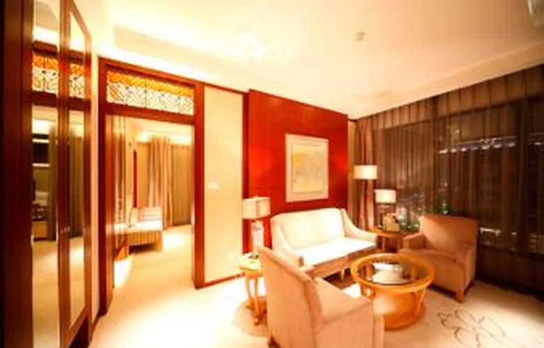 Ramada Plaza Yangzhou Casa - Room - 7