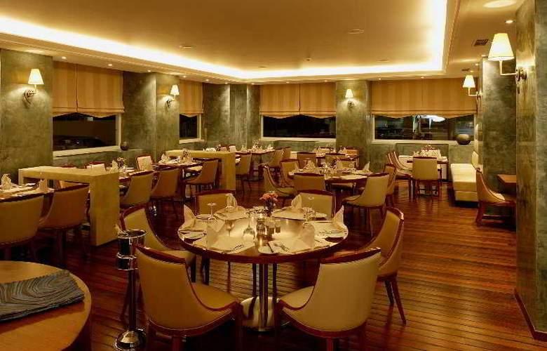 Piraeus Theoxenia - Restaurant - 4