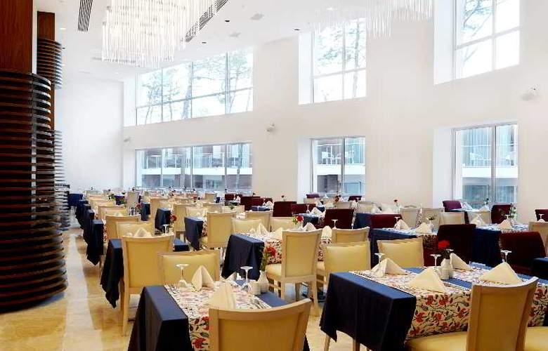 Sentido Orka Lotus Beach Hotel - Restaurant - 17