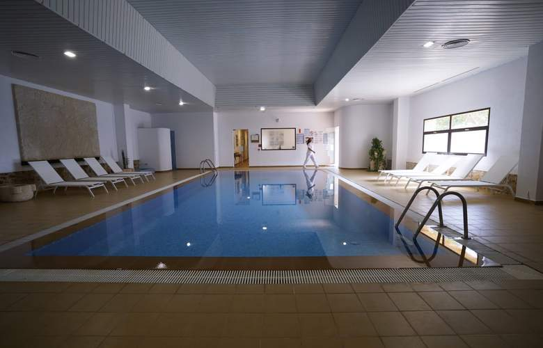 Sa Bassa Rotja - Pool - 12