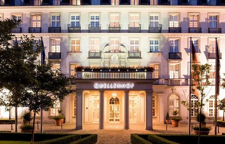 Pullman Aachen Quellenhof - Hotel - 66