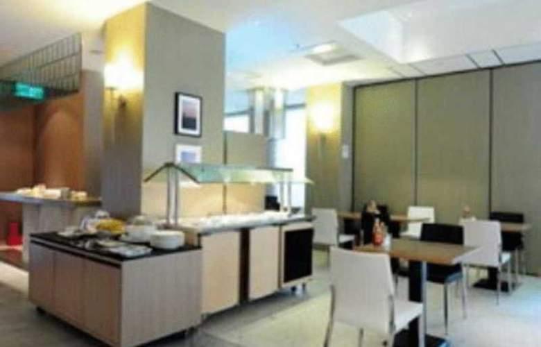 Les Suites Grandee Taipei - Room - 11