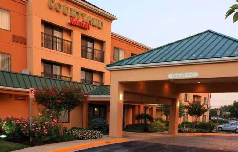 Courtyard Frederick - Hotel - 4