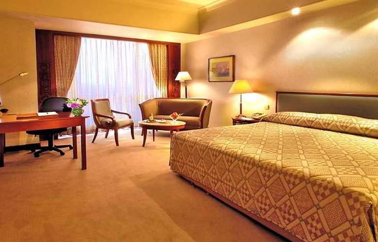 The Sultan Jakarta Hotel - Room - 0