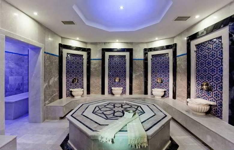 Fantasia Hotel Marmaris - Sport - 8