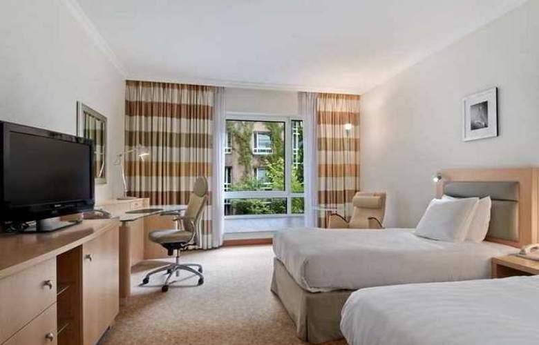 Hilton Munich City - Hotel - 11