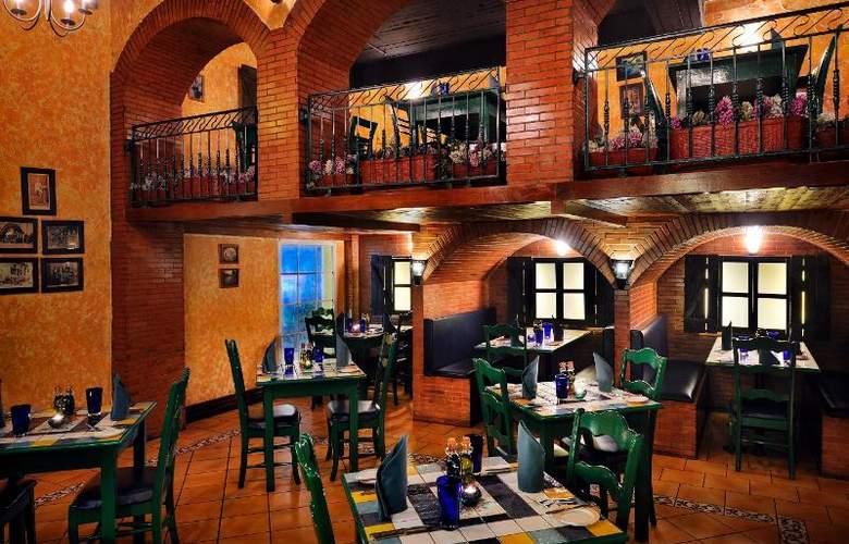 Moevenpick Kuwait - Restaurant - 7