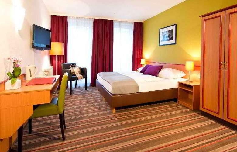 Leonardo Hotel Frankfurt City Center - Room - 13