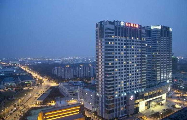 Double Tree By Hilton Xinqu - Hotel - 0