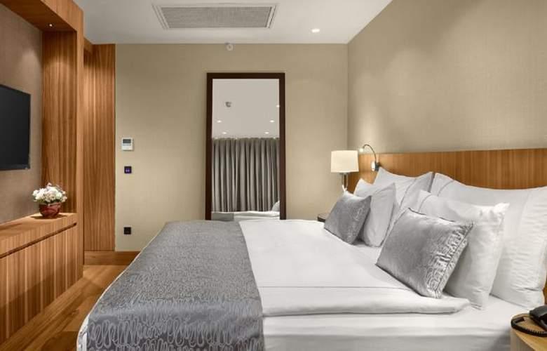 Divan Suites Istanbul GPlus - Room - 14