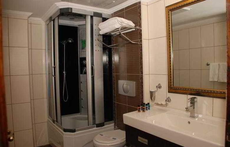 Bitez Han Hotel - Room - 6