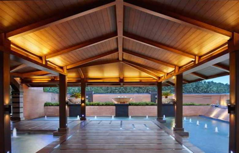Kenilworth Beach Resort - Hotel - 10
