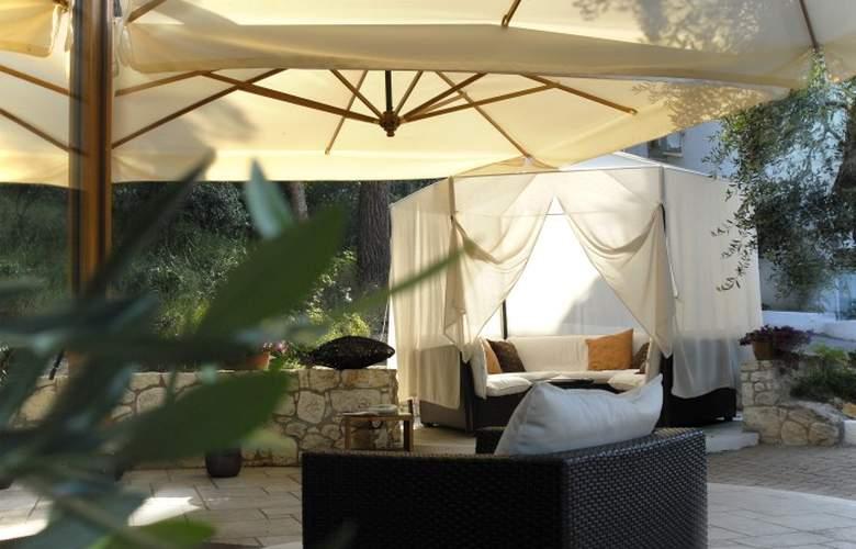 Baia dei Faraglioni Luxury Beach Resort - Terrace - 1