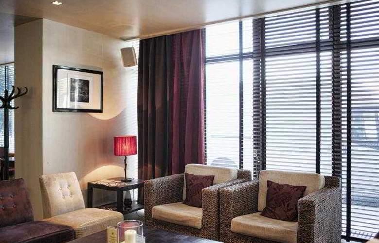 Best Western Le Galice Centre-Ville - Hotel - 47