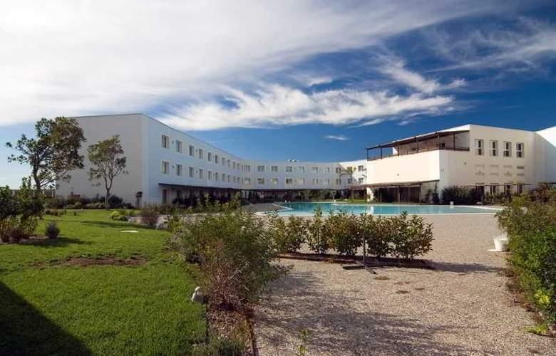 Nicotel Gargano Hotel - Hotel - 0