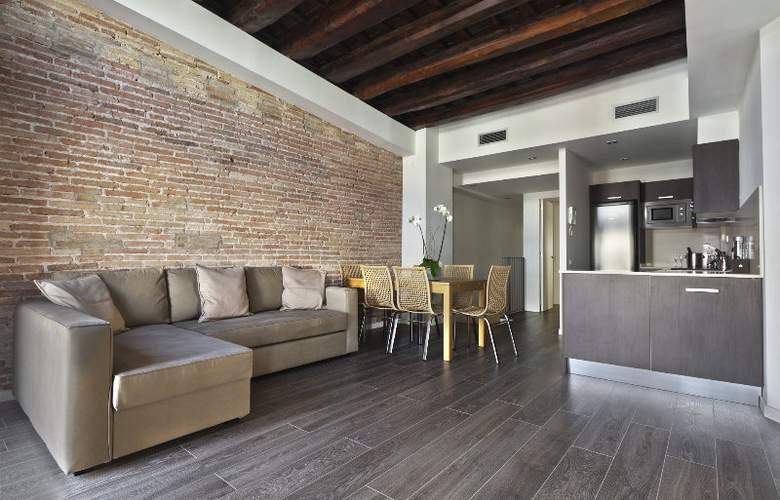 Ramblas Apartments - Room - 5