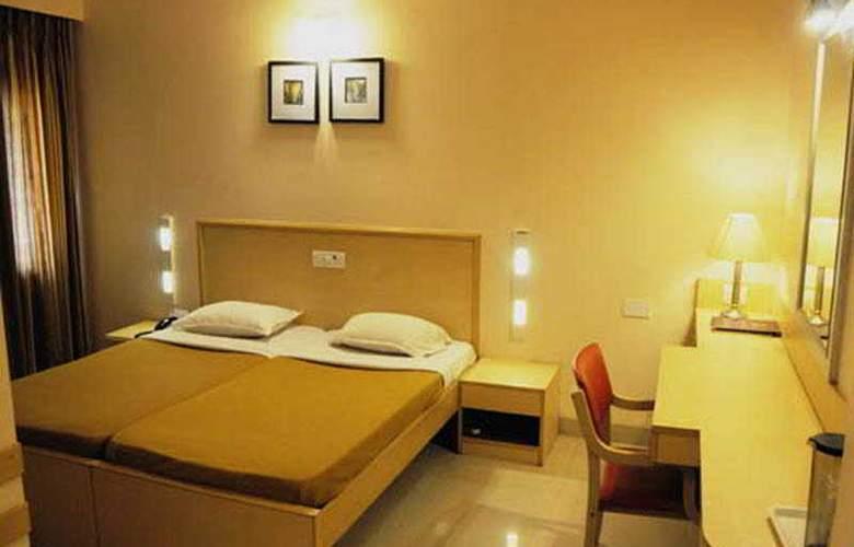 Palacio De Goa - Room - 2