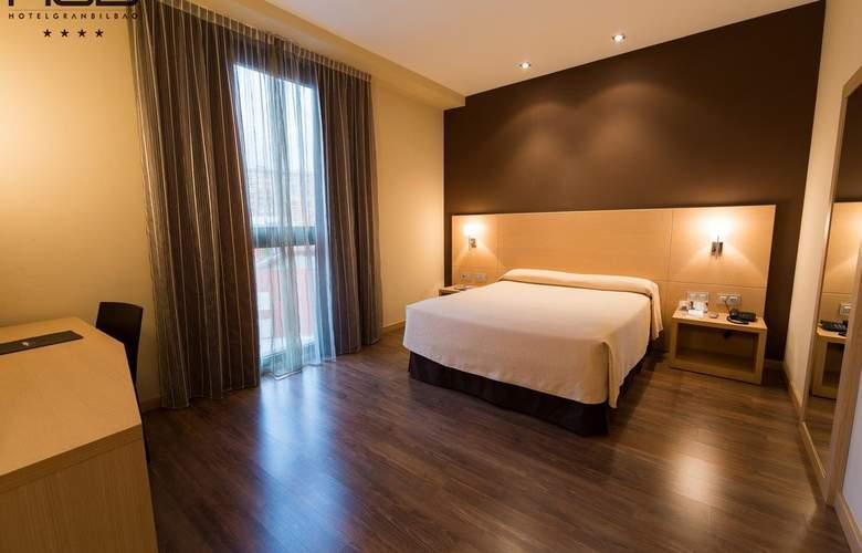 Gran Bilbao - Room - 11