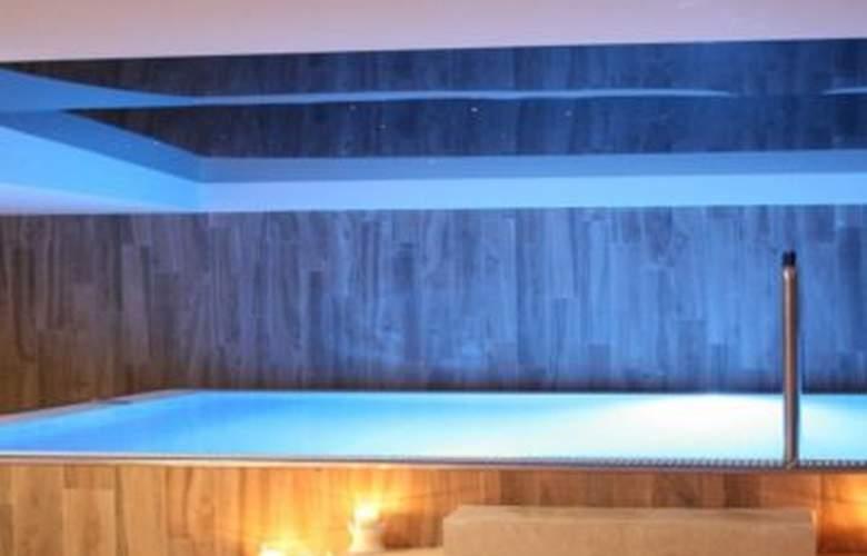 Hotel&Spa Real Villa Anayet - Spa - 2