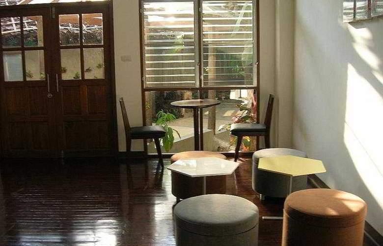 Eco Resort Chiang Mai Hotel - Room - 4