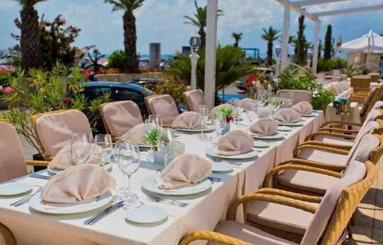 Palace Marina Dinevi - Restaurant - 48