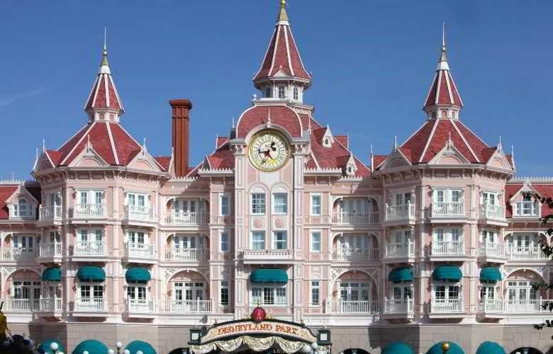Disneyland Hotel - Hotel - 8