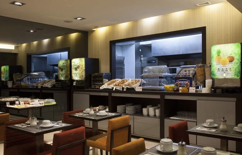 Turim Luxe - Restaurant - 22