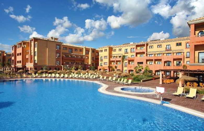 Barceló Punta Umbría Beach Resort - Hotel - 0